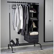 ikea kleiderst nder f r den wohnbereich ebay. Black Bedroom Furniture Sets. Home Design Ideas