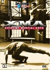 XMA - Extreme Martial Arts (DVD, 2005)  BRAND NEW... R4