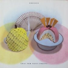 Squeeze - Cosi Fan Tutti Frutti (A&M Records Vinyl-LP OIS Germany 1985)