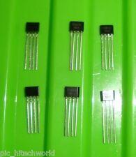 6pcs YX8018 solar light joule thief dcdc converter booster