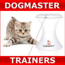 FROLICAT DART - Automatic 360 Interactive Laser Toy for Cats or Dogs AU Warranty