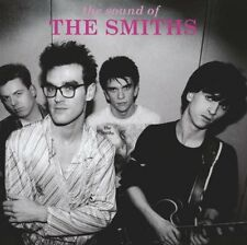 THE SMITHS - THE SOUND OF….THE BEST OF: CD ALBUM (2008)