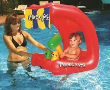 NEW Swimline Baby Bopper Baby Seat 9018 Inflatable Baby Pool Water Beach Toy