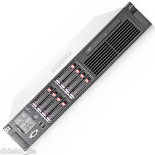HP ProLiant DL380 G6 2x QuadCore Xeon E5540 16x 2,53 GHz 48 GB RAM 2x 146 GB HDD