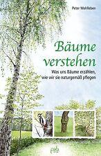 Peter Wohlleben: Der Umgang mit gesunden & kranken Bäumen - Bäume verstehen NEU