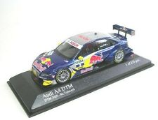 Audi A4 No. 2 (Red Bull) M. Tomczyk DTM 2008