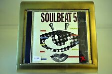 CD1135 - Various Artists - Soulbeat 5 - Compilation