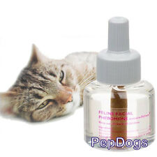 Comfort Zone with Feliway 48 ml REFILL for Diffuser Cat Stress Behavior Relief