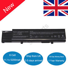 New Laptop Battery for Dell Vostro 3400 3500 3700 7FJ92 TY3P4 4JK6R P06E 04D3C