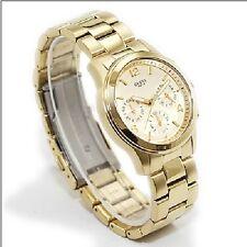 Guess Damen Armbanduhr Chronograph Quarz W13552L1