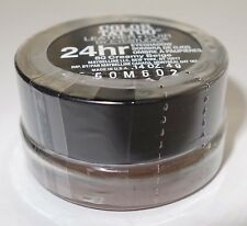 Maybelline COLOR TATTOO LEATHER ~ 24 HR EYESHADOW ~ Creamy Beige #80 Primer Base