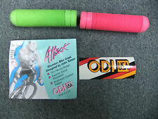 ODI Fahrrad-Lenkergriffe Attack MTB Fully Speed Grips, Trail Tour Griffe
