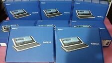 Nokia E7-00 - 16GB - Silver white (Unlocked) Smartphone Brand new Genuine Box