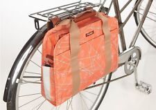 CLAUD BUTLER SIDE PANNIER CAMPO LOOP BIKE  MESSENGER BAG CORAL BAG017 60% OFF