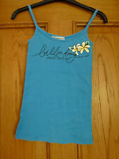 Billabong Strappy Top Size 6