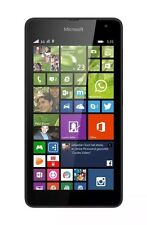 Brand New Microsoft Lumia 535 Black 8GB Unlocked Windows Smartphone