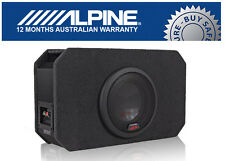 "ALPINE SBR-S8D4 Type-R 8"" Subwoofer Enclosure"