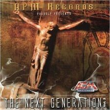 V/A - AFM - The Next Generation Vol.2 CD