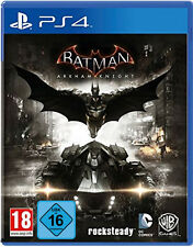PS4 Batman: Arkham Knight UNCUT NEU&OVP Playstation 4