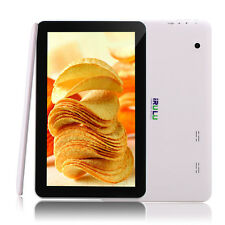 "iRULU 10.1"" 8GB Tablet PC Android 5.1 Lollipop Quad Core Dual Camera 1024*600 HD"