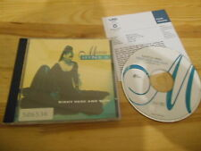 CD Pop Marcia Hines - Right Here And Now (12 Song) WARNER MUSIC + Presskit