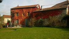 Ferienhaus in der schönen, historischen Auvergne /Frankreich