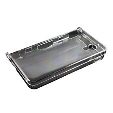 Crystal Clear Armour Hard Shell Case Protective Cover for Nintendo DSi XL LL