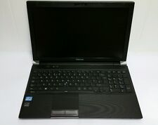 TOSHIBA TECRA i5 3rd gen R950 LAPTOP 4GB ram 320gb HDD Windows 10