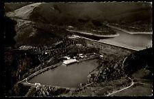 OSTERODE Sößetalsperre Fliegerfoto AK 1961 Vogelschau Perspektive Talsperre
