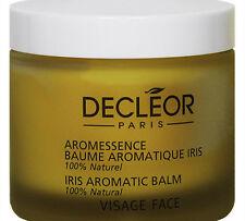 Decleor Aromessence Iris Night Balm Mature Skin 100ml Prof Brand New