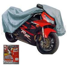 Motorrad Abdeckplane 130 x 230 cm Abdeckung für Motorrad Motorradabdeckung