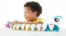 Fisher-Price Think and Learn Code-a-pillar