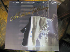 Modern Talking - The 1St Album LP Hansa VINYL 206818-620
