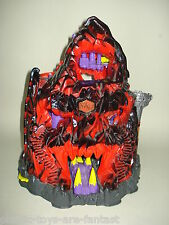 Mighty Max Scull Mountain Playset - Vintage Bluebird 1992
