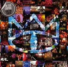 THE CAT EMPIRE / LIVE ON EARTH  -  2 CD SET