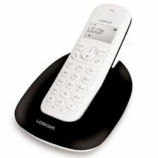 LOGICOM MANTA 150 CLASSIC SINGLE DECT TELEPHONE