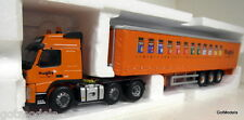 Corgi 1/50 Scale CC13503 Volvo FM Low curtainside RMC Packed products Ltd truck