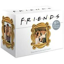 "FRIENDS COMPLETE SERIES COLLECTION 1-10 DVD BOX SET 40 DISCS R4 ""NEW&SEALED"""