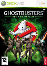 GHOSTBUSTERS XBOX 360 Very Good - 1st Class Delivery