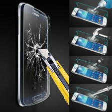 100% GENUINE TEMPERED GLASS FILM SCREEN PROTECTOR FOR Samsung Galaxy S3 Mini
