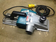 MAKITA 1806B 110v 170mm Professional Industrial Wide Planer Free postage