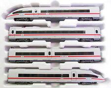 PIKO H0 - aus 57194 - ICE 3 - 4-teilig - DSS - NEU
