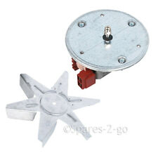 WHITE WESTINGHOUSE Main Oven Cooker Fan Motor Unit Genuine Replacement Part