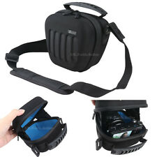 EVA Hard Shoulder Camera Case Bag For SAMSUNG WB1100F Smart Camera NX1100 NX300