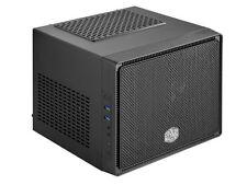 Cooler Master Elite 110 Black ITX Case - USB 3.0