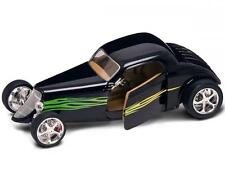 1:18 Diecast 1933 Ford Coupe In Black From Yat Ming