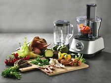 NEW Sunbeam LC6000 1000W Multi Processor With Blender