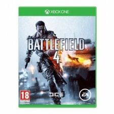 Battlefield 4 Game XBOX One Brand New