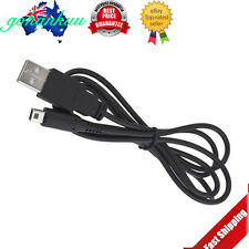 Charge Charing USB Power Cable Cord Charger for Nintendo 3DS DSi NDSI DS