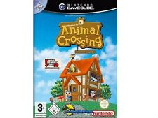 ## Animal Crossing (Deutsch) Nintendo GameCube / GC Spiel - TOP ##